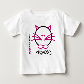 PUSSY CAT FUNKY TEE
