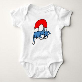 Pussy Magnet Baby Bodysuit