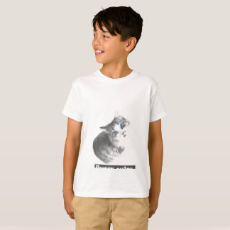 Pussy Rules T-Shirt