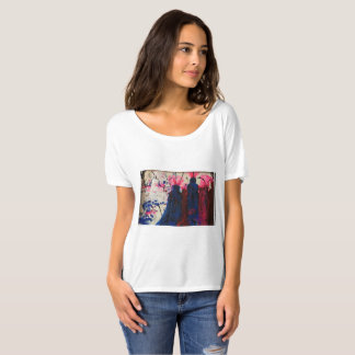 Pussycat Protesters T-Shirt