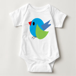Put a Bird on in - Baby Bodysuit