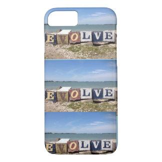 "Put-n-Bay ""Evolve"" Photo iPhone 7 Case"