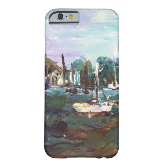 Put-n-Bay Lake Erie Island Painting #2 Barely There iPhone 6 Case