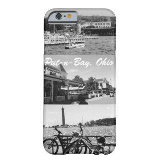 Put-n-Bay, Ohio Photos Barely There iPhone 6 Case
