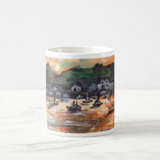 Put-n-Bay Painting #3 Coffee Mug