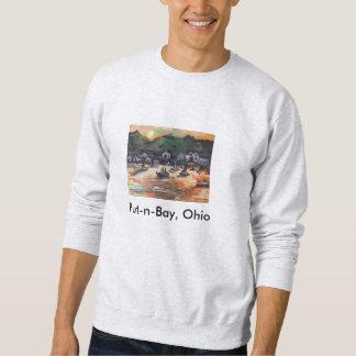 Put-n-Bay Painting #3 Sweatshirt