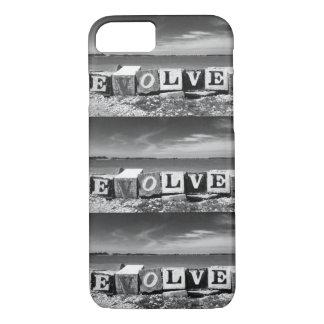 "Put-n-Bay Photo ""Evolve"" iPhone 8/7 Case"