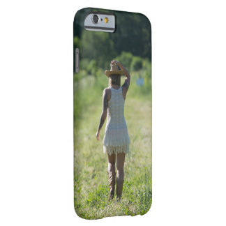 Put Telephone countryside Barely There iPhone 6 Case