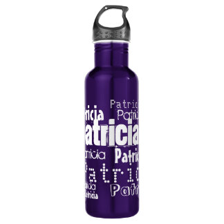 Put Your Name All Over this 710 Ml Water Bottle