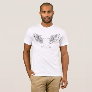 put your photo and name here T-Shirt