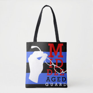 Put your stuff in this tote bag