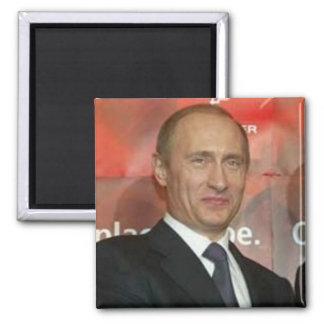 Putin Владимир Путин Magnet