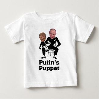 putin's puppet 11 baby T-Shirt