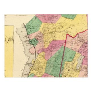 Putnam Valley, Philipstown, Towns Postcard
