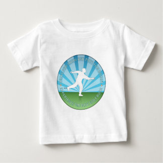 Putter Dude #1 Baby T-Shirt