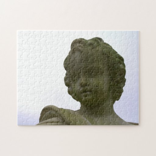 Putto Jigsaw Puzzle