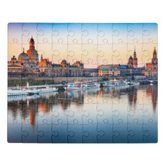 Puzzle Dresden