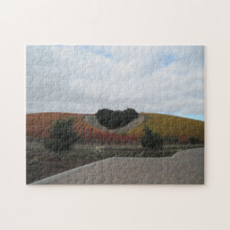 Puzzle: Heart Hill in Paso Robles, CA Puzzles