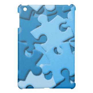 Puzzle ipad Case