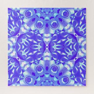 Puzzle kaleidoscope Flower G65