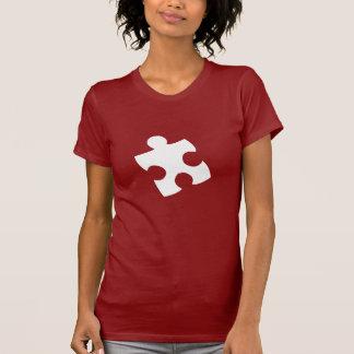 puzzle piece t shirt