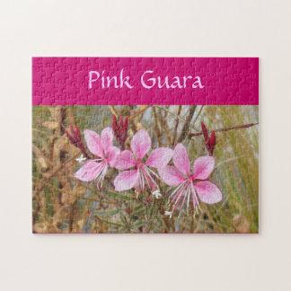 Puzzle - Pink Guara