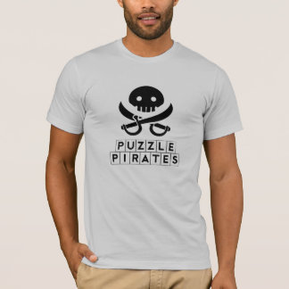 Puzzle Pirates T-Shirt