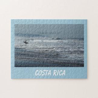 Puzzle Surf Costa Rica