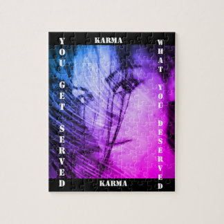 puzzle with Gift Box by lucky karma