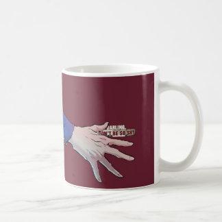 PVRIS Darling Don't Be So Shy Merch Coffee Mug