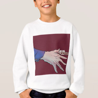 PVRIS Darling Don't Be So Shy Merch Sweatshirt