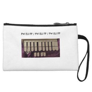 PW EU FP / PW EU FP / PW EU FP  Steno Zippered Bag