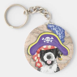 PWD Pirate Key Ring