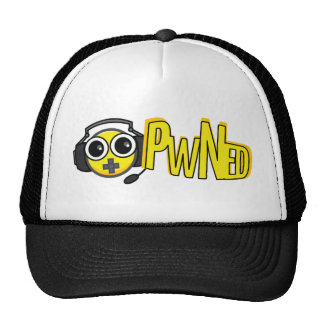 PwNED GAMER EEKit Black Hat