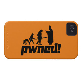 Pwned! iPhone 4 Cover