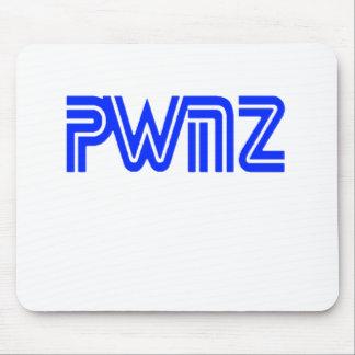 PWNZ MOUSE PAD