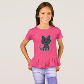 PXL Black Cat T-Shirt