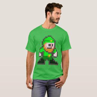PXL Leprechaun Mega T-Shirt