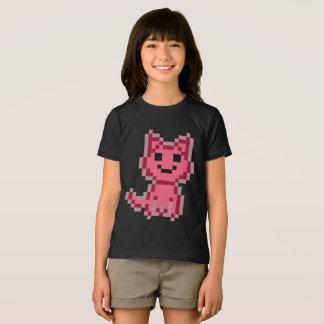 PXL Pink Cat T-Shirt