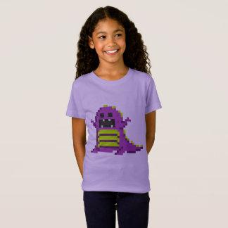 PXL T-Rex (Prpl) T-Shirt