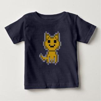 PXL Tan Cat Baby T-Shirt