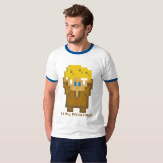 PXL Trmpy Legend T-Shirt