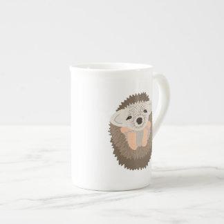 Pygmy Hedgehog is SO Cute! Tea Cup