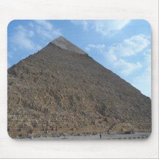 Pyramid- Egypt Mouse Pad