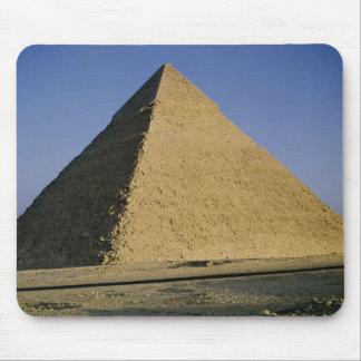 Pyramid of Khafre  c.2589-30 BC Mouse Pad