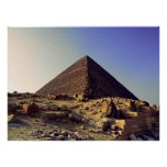 pyramid posters