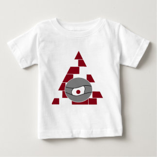 Pyramid Watch Baby T-Shirt