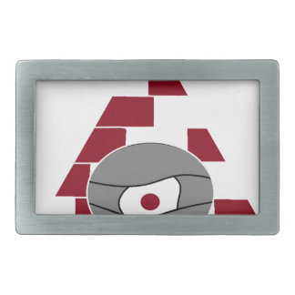 Pyramid Watch Belt Buckles