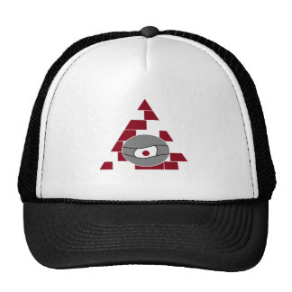 Pyramid Watch Cap