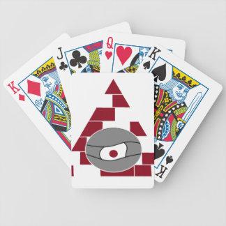 Pyramid Watch Card Decks